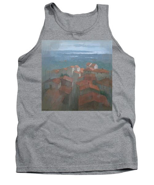 Vrsar, Croatia Tank Top