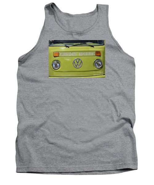 Vw Bus Vintage Tank Top