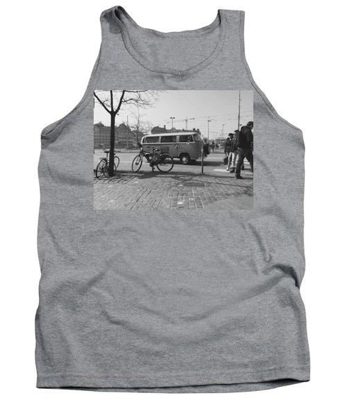 Vw Oldie Tank Top