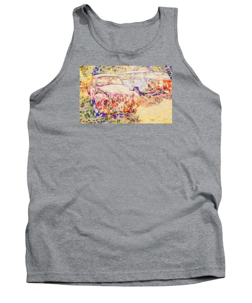 Vw Rest Home Tank Top
