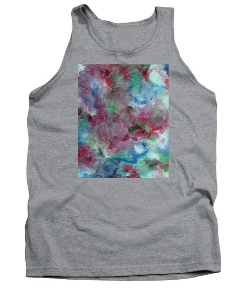 Walk In The Woods Tank Top