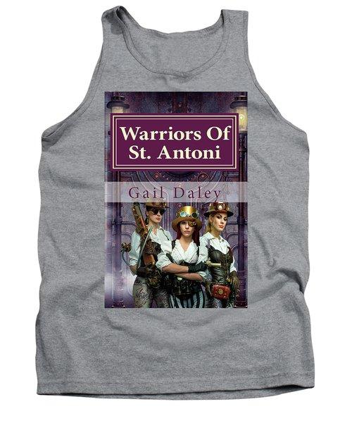 Warriors Of St. Antoni Tank Top