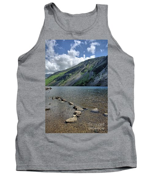 Wastwater Screes Tank Top