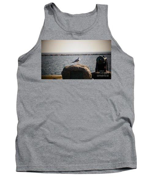 Watchtower Tank Top