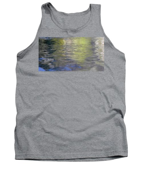 Water Colours Tank Top