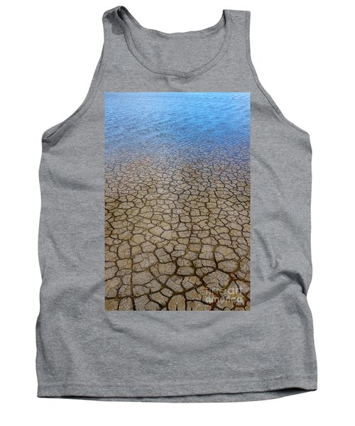 Water Over Drought Tank Top