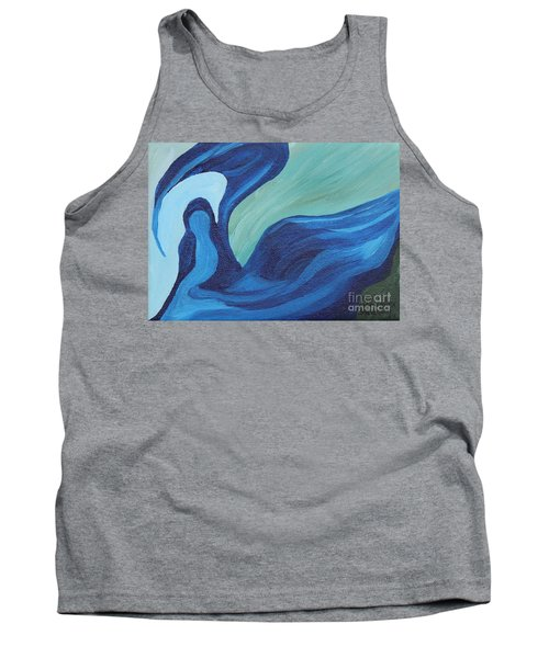 Water Spirit Tank Top