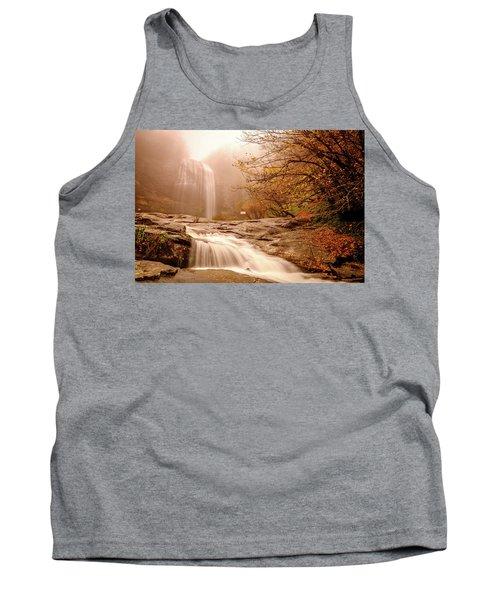 Waterfall-11 Tank Top