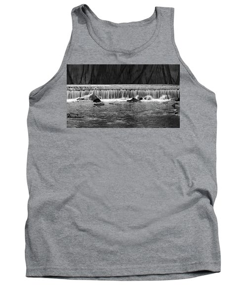 Waterfall004 Tank Top