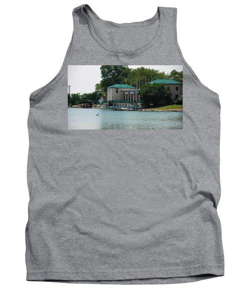 Waterfront Tank Top