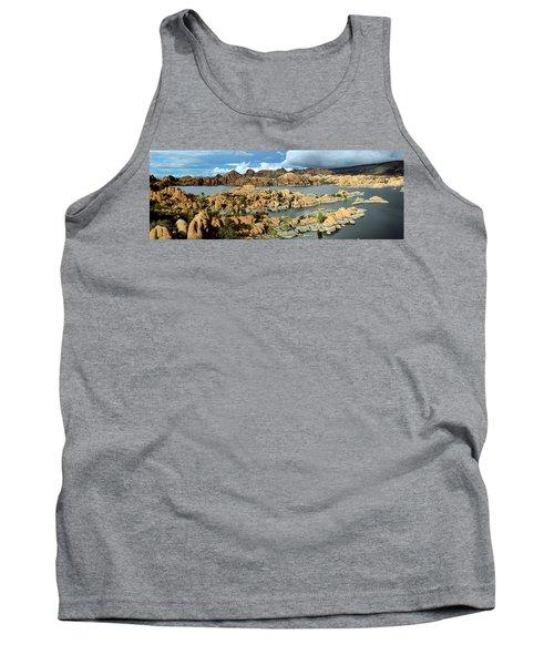 Watson Lake Arizona Tank Top