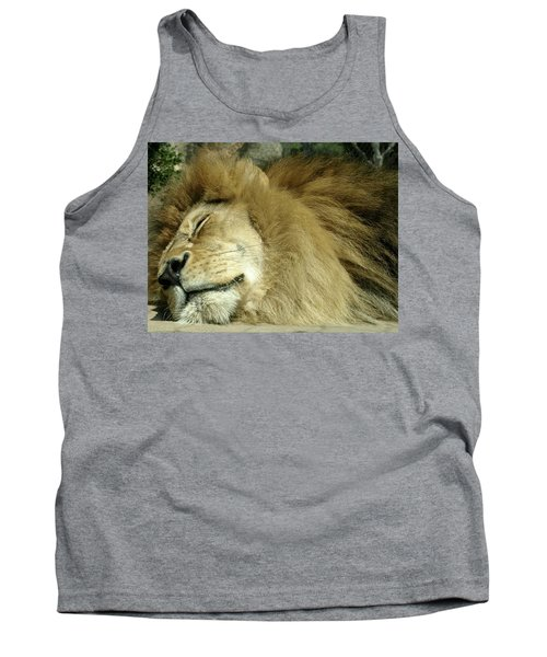 We All Like To Pass As Cats Tank Top