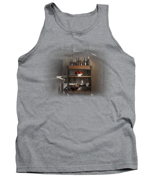 We Are One Of The Top Manufacturer Of Whisky In India.  Tank Top