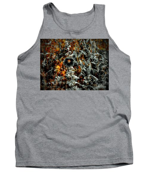 We Fade To Grey Changes Tank Top