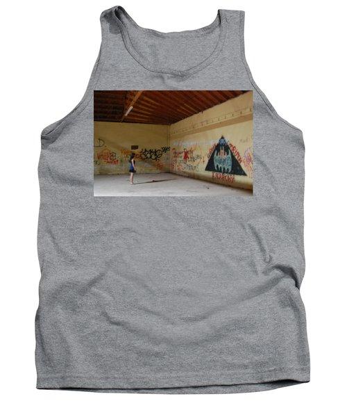 Wear House  Tank Top