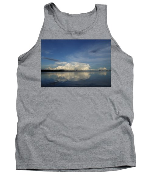 Weather From Tampa Bay 871 Tank Top