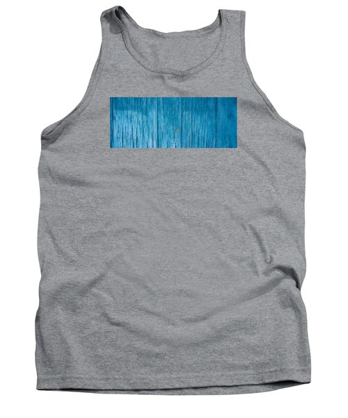 Weathered Wall Amargosa Opera House Death Valley Tank Top