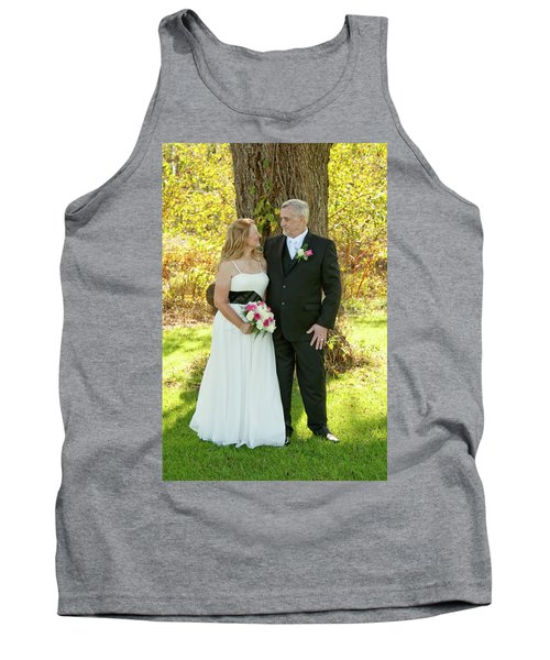 Wedding 2-6 Tank Top