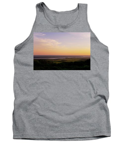 Welcome To The Valley Tank Top