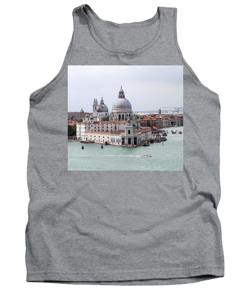 Welcome To Venice Tank Top