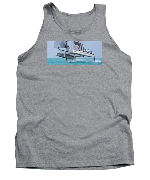 We're Flying Now Tank Top