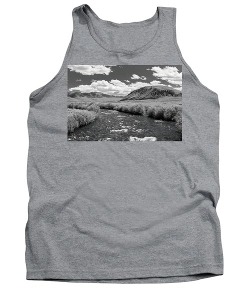 West Fork, Big Lost River Tank Top
