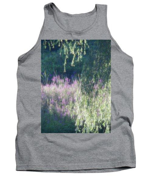 Wetlands Impressions Tank Top