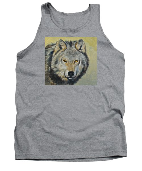 Heres Lookn At You..kid....kid....kid Tank Top