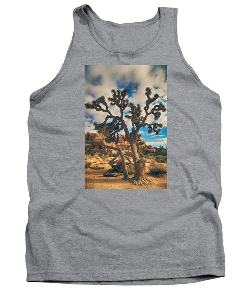 What I Wouldn't Give Tank Top by Laurie Search