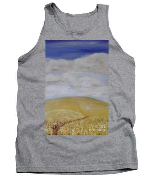What Is Beyond? Tank Top