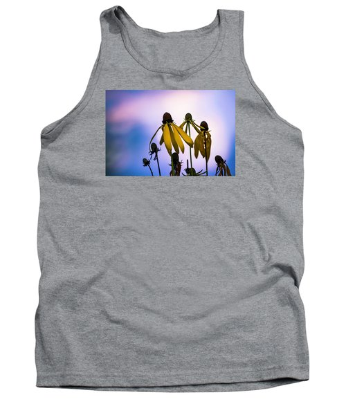 What Remains Tank Top