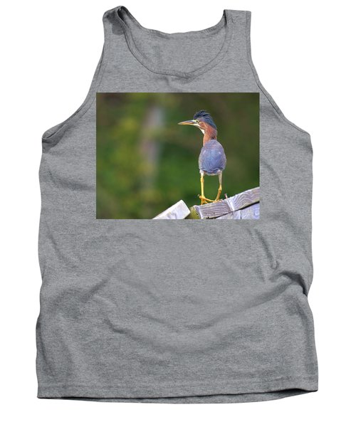 What You Looking At? Tank Top