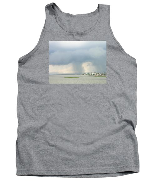 What's Coming? Tank Top