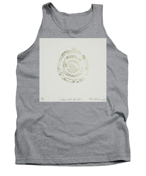 When Rats Ruled #1 Tank Top