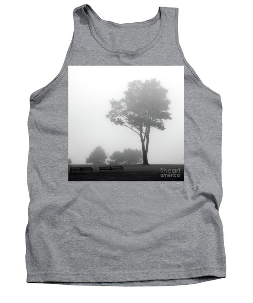 Tank Top featuring the photograph Where Do I Go When It's Gone by Dana DiPasquale