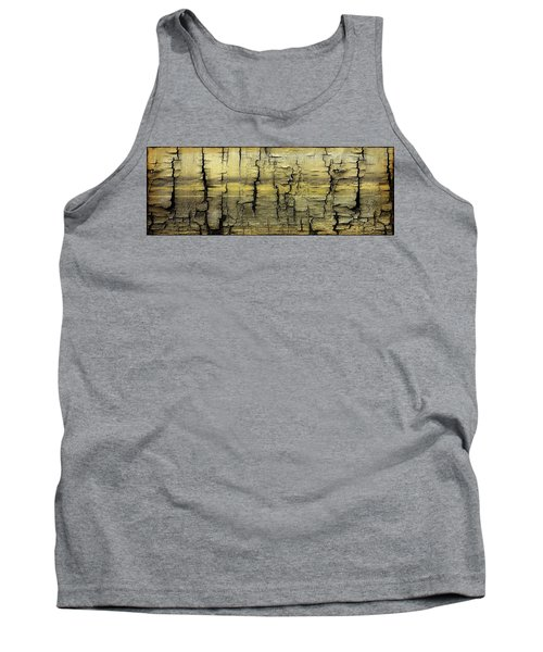 Where Is The Boat Tank Top by Sherman Perry