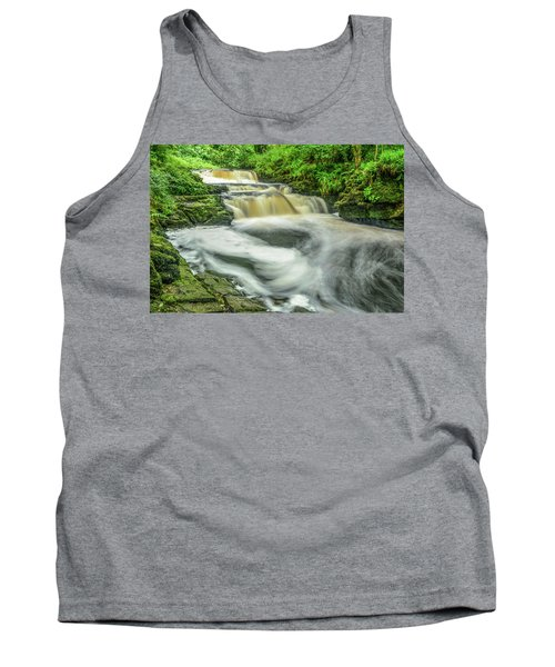 Whirls 'n Swirls  Tank Top