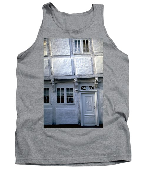 White House Tank Top