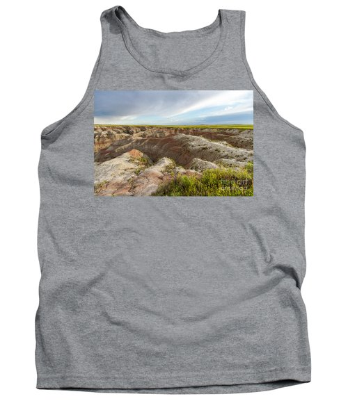 White River Valley Tank Top