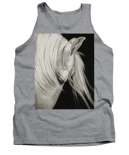 Whitefall Tank Top