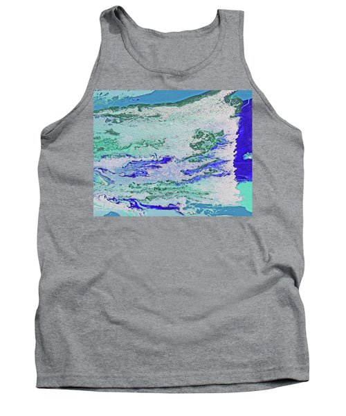 Whitewater Tank Top