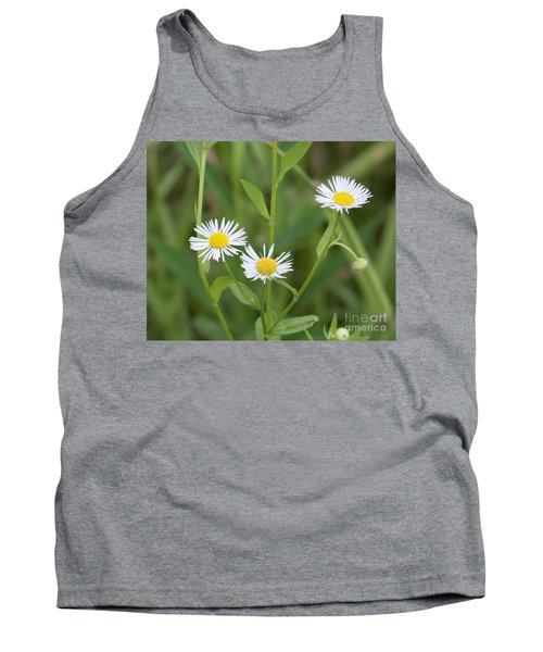 Wild Flower Sunny Side Up Tank Top