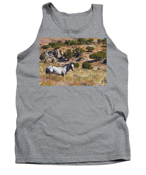 Wild Wyoming Tank Top