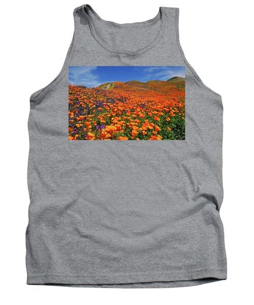 Wildflower Jackpot Tank Top