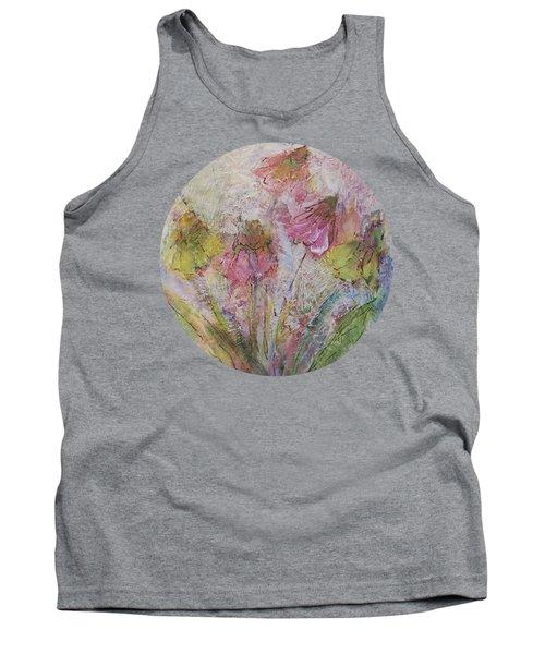 Wildflowers 2 Tank Top