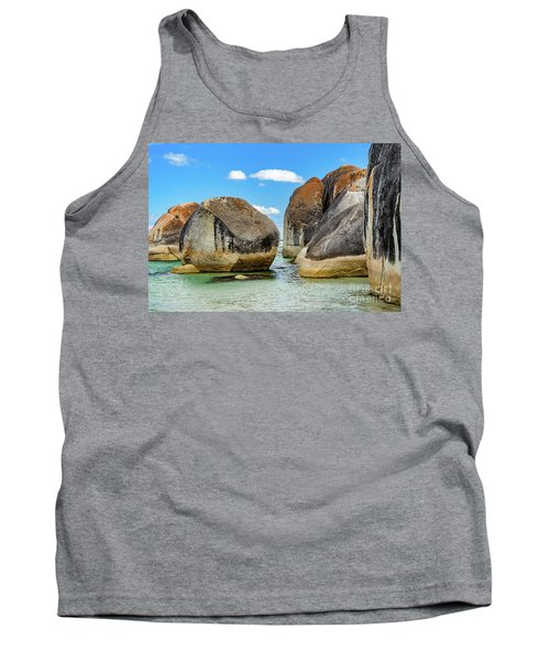 William Bay 2 Tank Top