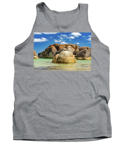 William Bay Tank Top