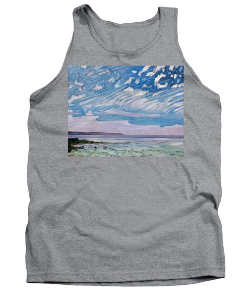 Wimpy Cold Front Tank Top
