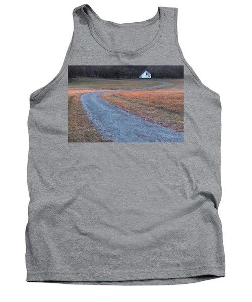Winding Road Tank Top