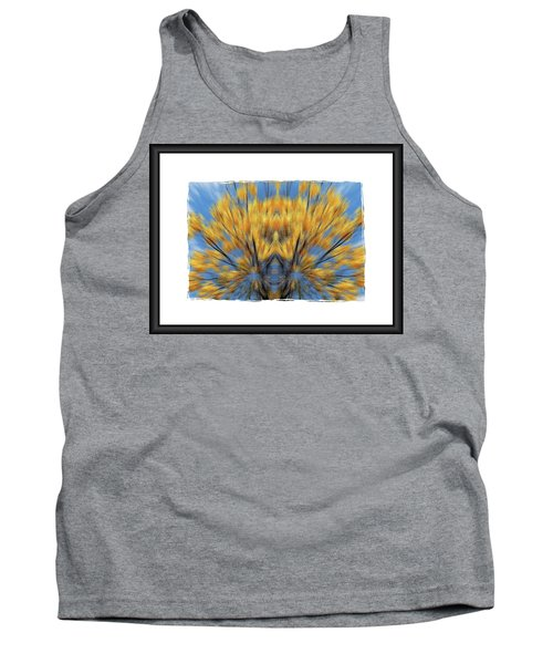 Windows Of The Soul Tank Top by Beto Machado